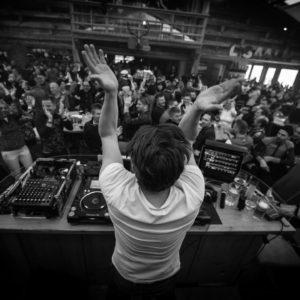 DJ Chris Noble